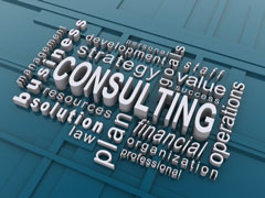 consulting resources concepts
